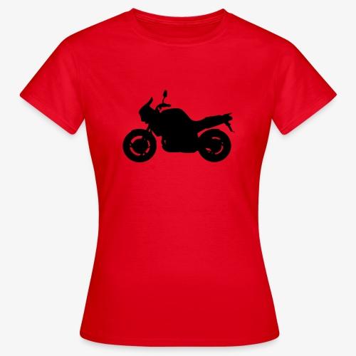 3VD - Vrouwen T-shirt