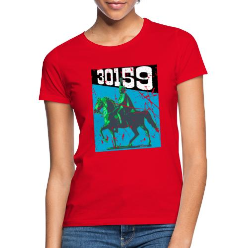 Stadtansichten Hannover Ernst - Frauen T-Shirt