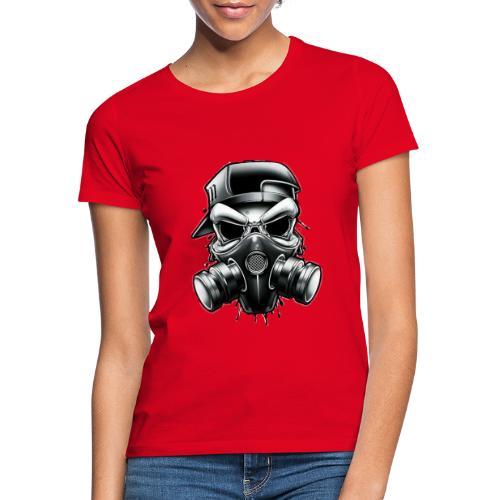 mask - Camiseta mujer