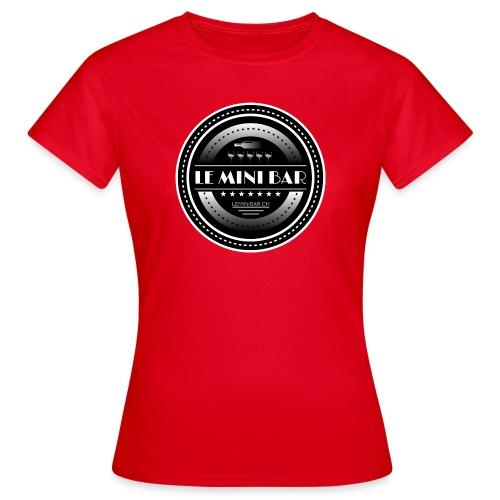 LEMINIBAR - Frauen T-Shirt