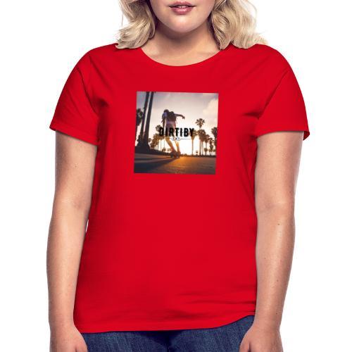 Fresh syle - Camiseta mujer