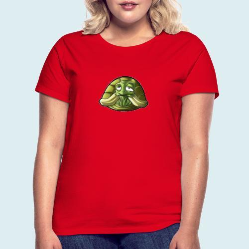 turtle - Maglietta da donna