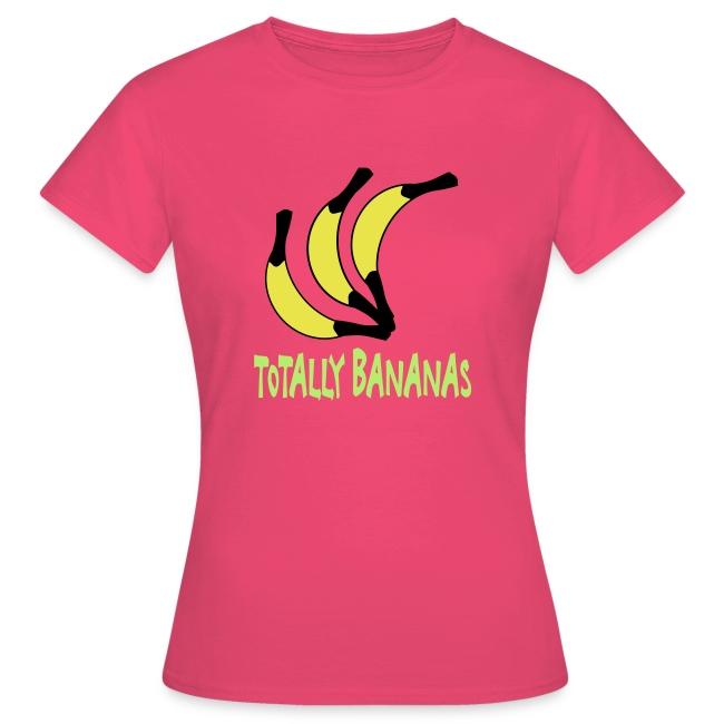 totally bananas