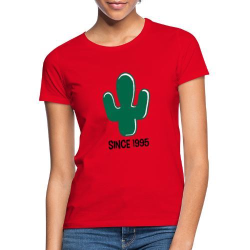 Kaktus - Frauen T-Shirt