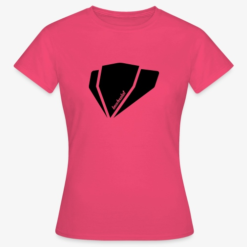 signature - Frauen T-Shirt
