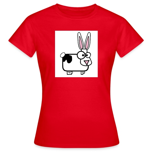 Silly Rabbit - Frauen T-Shirt