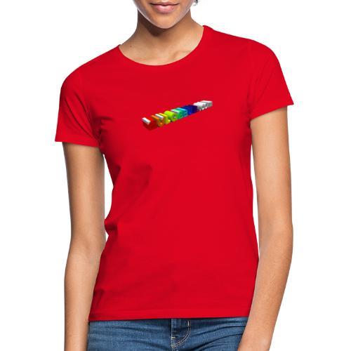 orgullo de bulgebull - Camiseta mujer