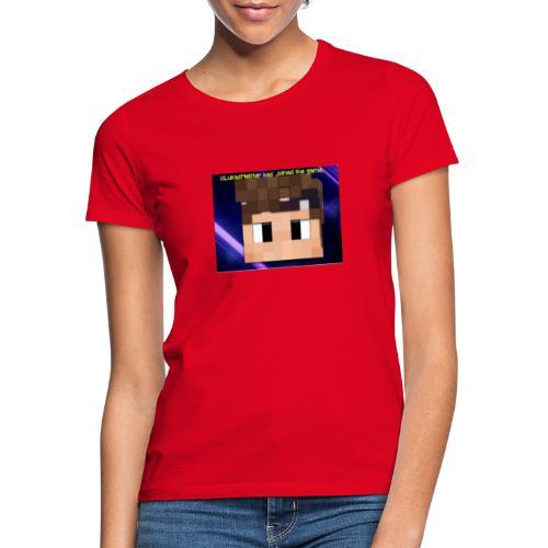 xxkyllingxx Nye twitch logo - Dame-T-shirt