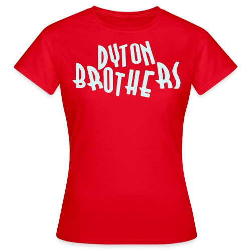 dytonbrothers - Women's T-Shirt