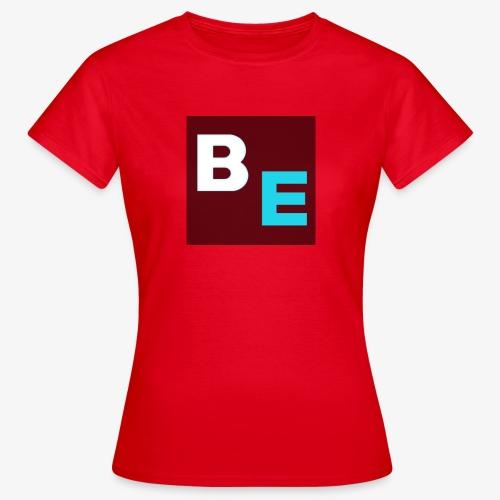 LOGO KURZ NEW1 - Frauen T-Shirt