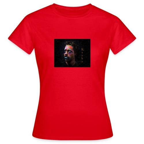 Kuuku - Naisten t-paita
