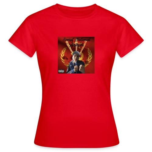 50560895 2456984137705630 3671653832091238400 n - T-skjorte for kvinner