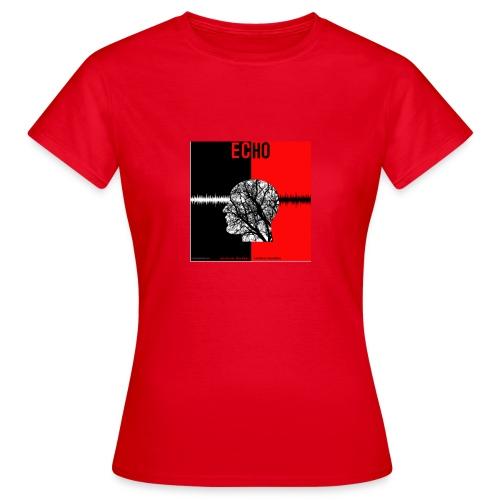 Echo album cover - Women's T-Shirt