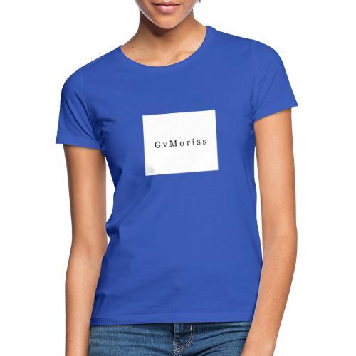 gv - Vrouwen T-shirt