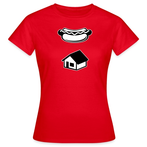 Cerebral Tee - Women's T-Shirt