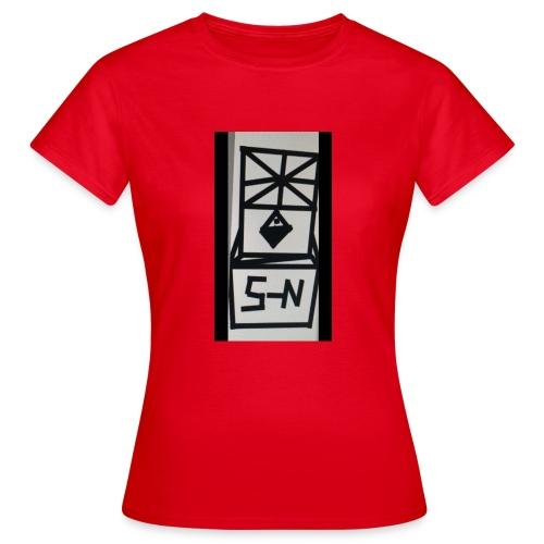spraytoon stuff - T-shirt dam