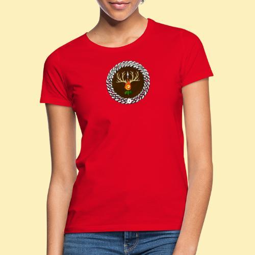 Médaillon de Neved - T-shirt Femme