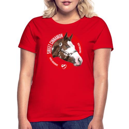 SWEET CINNAMON - Maglietta da donna