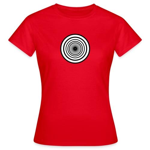 cirkelz - Vrouwen T-shirt