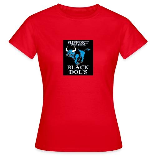 Support 24 - T-shirt Femme