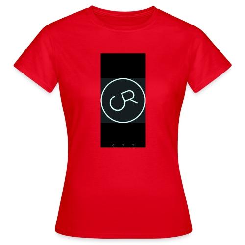ReCrew - Frauen T-Shirt