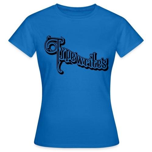 logo transparent - T-shirt dam