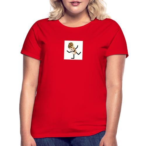 djzeptic merch - T-shirt dam