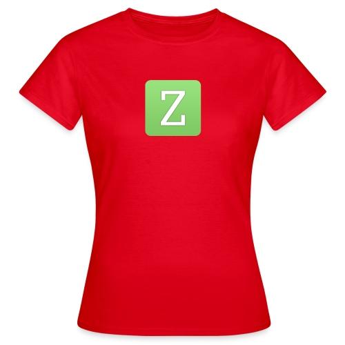 New Zarp Update : Zarp Merch - Women's T-Shirt