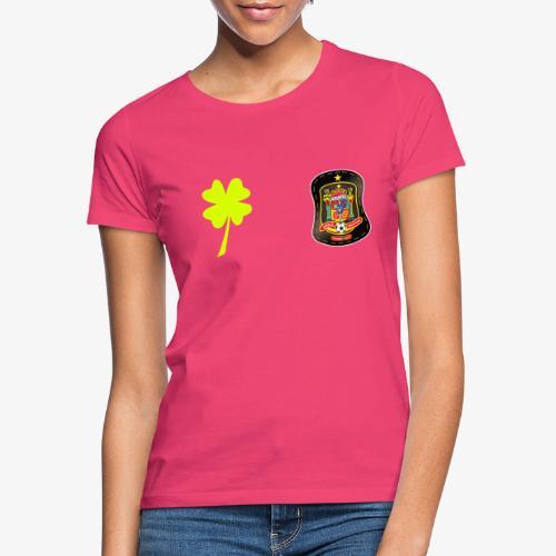 Trébol de la suerte CEsp - Camiseta mujer