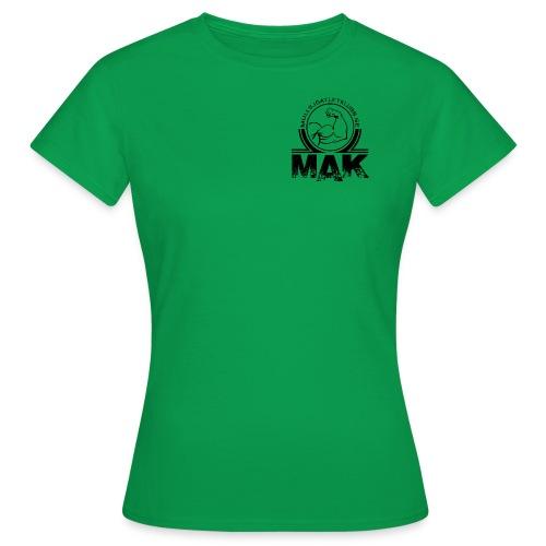 3012x3267 - T-shirt dam