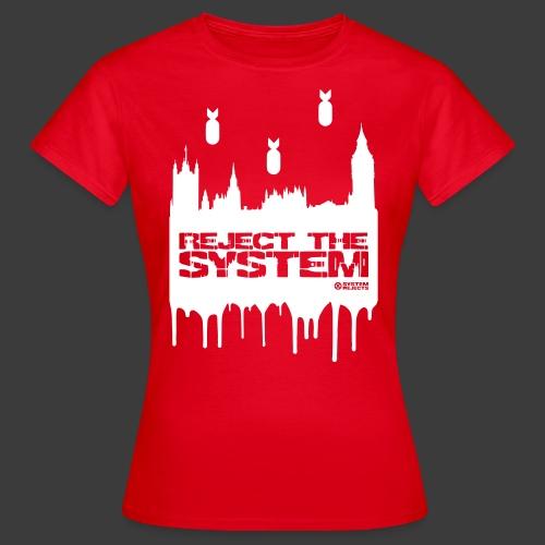 RTS_TSHIRT - Women's T-Shirt