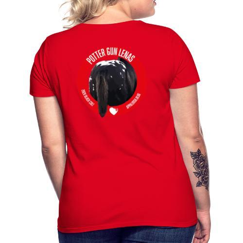 POTTER GUN LENAS - Maglietta da donna