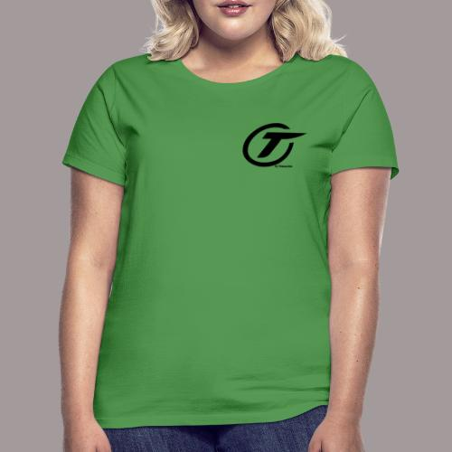 T-Logo (Timman2004) - Women's T-Shirt