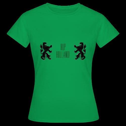 Holland - Vrouwen T-shirt