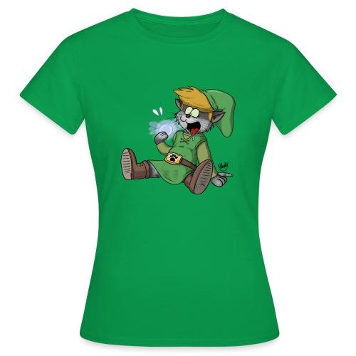 Navi se fait manger - T-shirt Femme