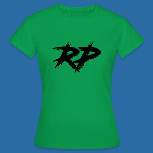 Rudy Palmer - T-skjorte for kvinner