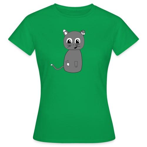 tee shirt lou3 - T-shirt Femme