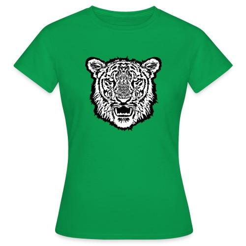 tigre1 - Maglietta da donna