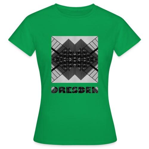 Dresden #1 - Frauen T-Shirt