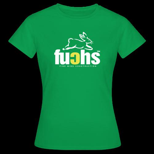 fuchs - Frauen T-Shirt