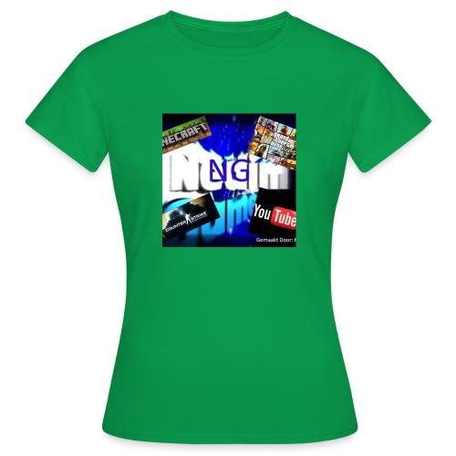 {NGNL} Shop - Vrouwen T-shirt