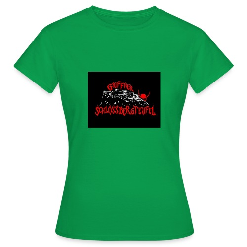 D1478994 A8BA 414A 83EF 3E0D58C7AEEA - Frauen T-Shirt