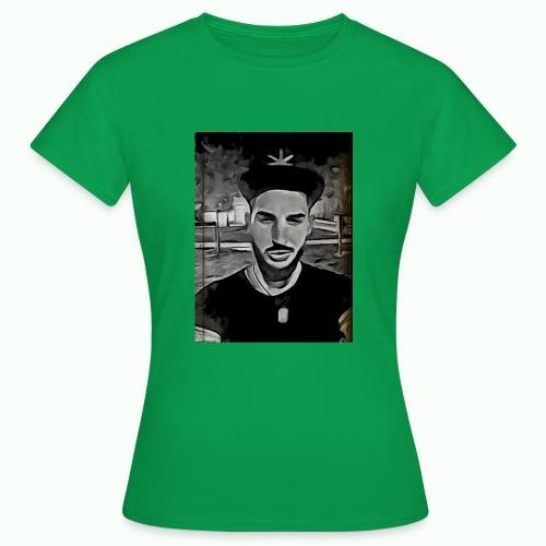 Rapero - Camiseta mujer