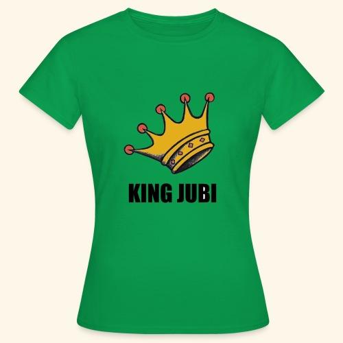 KING JUBI Merch - Women's T-Shirt