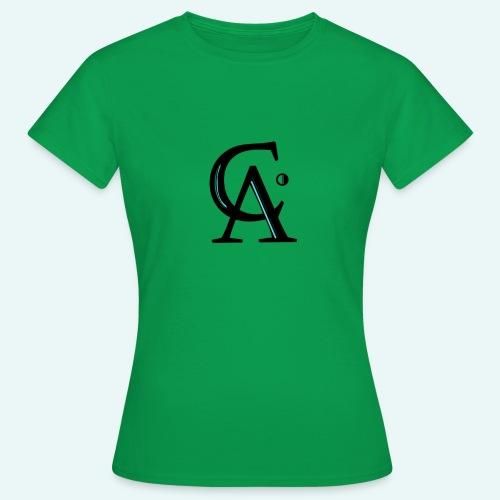 C.A. - Frauen T-Shirt