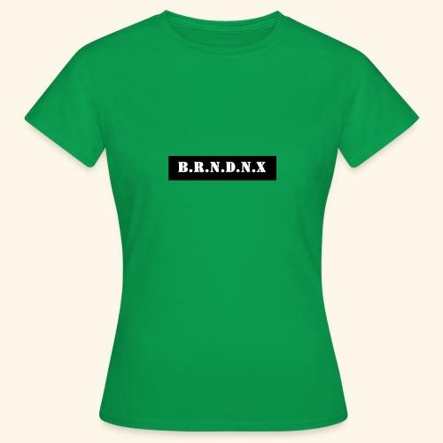 Design 22 - Frauen T-Shirt