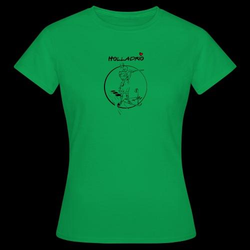 Biathletin - Maglietta da donna