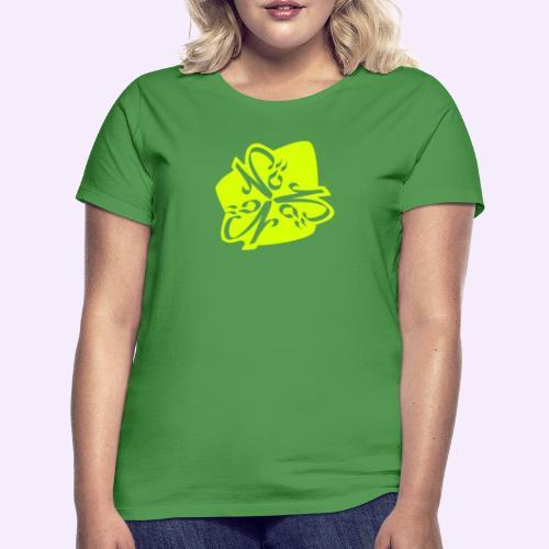 No no no - Frauen T-Shirt