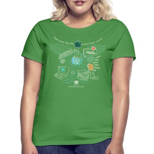 Weblate - Women's T-Shirt
