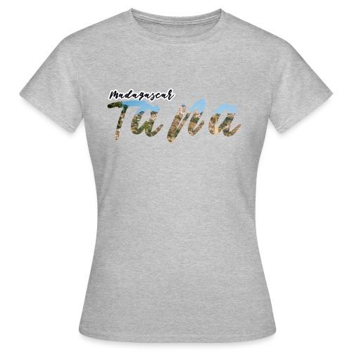 Sans titre 1 - T-shirt Femme